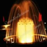 Outdoor Fountains Design